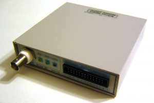 Photograph of BitScope BS50U Pocket Analyzer
